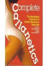 Complete Callanetics,Callan Pinckney