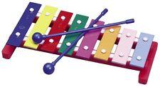NEW HOHNER SGC-2 KIDS 8 NOTE GLOCKENSPIEL MUSIC INSTRUMENT