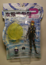 Anime / Manga Merchandise Figur Ghost in the Shell Manmachine Interface 2 OVP