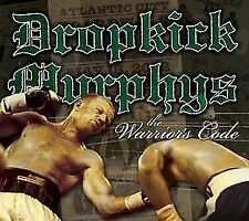 Dropkick Murphys - The Warrior's Code NEW CD
