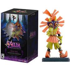The Legend of Zelda Skull Kid : Majoras Mask 3D Pvc Figure New Kids Gift Box