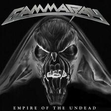 Metal Musik-CD Gamma Ray's aus Japan