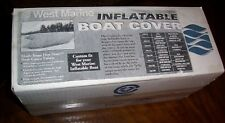 RU 200 Inflatable Boat Cover