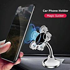 Soporte para Coche Universal Teléfono Móvil Tablet Smartphone IPAD Ajustable