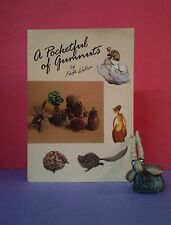 K Watson: A Pocketful of Gumnuts: Sculpturing with Australian Bush Fruits/crafts