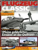 Flugzeug Classic - Das Magazin für Luftfahrt, Zeitgeschichte und Oldtimer - 3/16