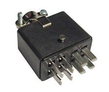 DC Power Plug - 8 pin Male Jones Plug - P308CCT