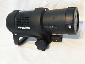 Profoto D2 500AirTTL -Monolight - For Digital Cameras - Flashlight