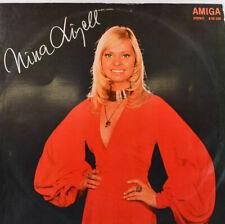 """NINA LIZELL - Amiga 8 55 320 - 1974 - LP 12""""  (Z1180)"""