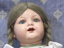 Antike Puppe K & R 11/8 Germany Simon & Halbig 55 cm Schlafaugen Stimme
