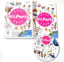 Wii Party Nintendo Wii