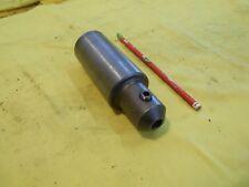 "WELDON USA 2"" SHANK x 1/2"" END MILL HOLDER milling tool arbor quick change q/c"