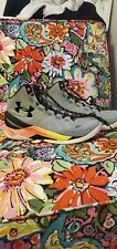 Mens under armour curry 2 basketball shoes size 11.5