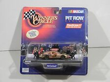 (TAS012519) - Winner's Circle Pit Row Series Die Cast #3 Dale Earnhardt