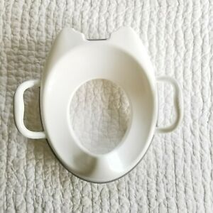 Munchkin Secure Comfort Potty Training Seat - Used Once!