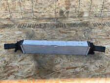 TURBO INTERCOOLER ASSEMBLY OEM 59K 13-17 AUDI ALLROAD A4 A5 B8 B8.5