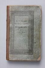 Lavater, Johann Caspar - J. C. Lavaters Physiognomische Fragmente