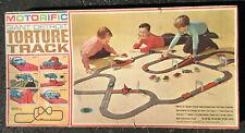 Ideal Motorific Torture Track (1965 Vintage)