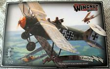 WINGNUT WINGS 1/32 HANNOVER EARLY BRAND NEW.