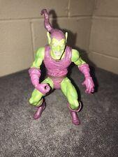 2004 Tm & Marvel Green Goblin vs. Spider-Man Action Figures