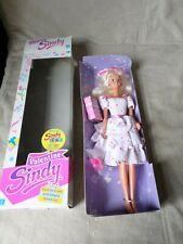 Vintage Sindy Valentine Doll-Rare Boxed VGC