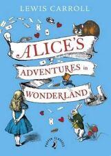 Alice's Adventures in Wonderland by Lewis Carroll (Hardback, 2015)