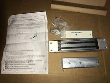 AX280KGA electric magnetic lock 12V flush mount door lock