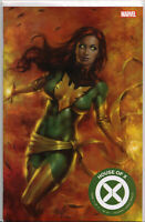 HOUSE OF X #1 (LUCIO PARRILLO EXCLUSIVE VARIANT) COMIC BOOK ~ IN STOCK