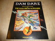 Dan Dare Pilot of the Future : The Man from Nowhere - PB First Edition Book 1979