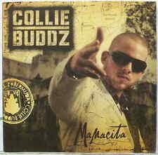 COLLIE BUDDZ - MAMACITA - CD PROMO 2 TITRES DANS UN BOITIER ALBUM 2005 TRES RARE