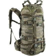 Wisport Raccoon 45L Urban Hunting Backpack Army Hydration Daypack A-TACS iX Camo
