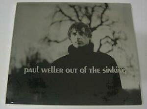 PAUL WELLER OUT OF THE SINKING CD NEW SEALED