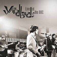 The Yardbirds - Live At The BBC [New Vinyl] UK - Import