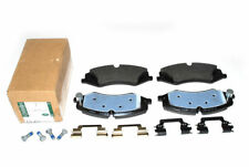 GENUINE LAND ROVER PREMIUM QUALITY Front Disc Brake Pad Set Range Rover LR4+more