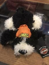 harley davidson Soft Dog