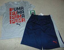 ~NWT Boys PUMA Outfit! Size 5 Nice FS:)~