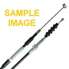 SUZUKI RM125 RM250 2001-2003 KAWASAKI KX125 2004-2009  FEATHERLITE CLUTCH CABLE