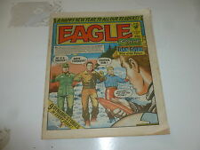 EAGLE & SCREAM Comic - No 146 - Date 05/01/1985 - UK Paper Comic