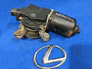 Lexus LX470 Windshield Wiper Motor 85110-60300 1998-2007 OEM Land Cruiser