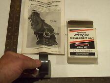 Vintage Mercury snowmobile support bracket - 23-65908A1