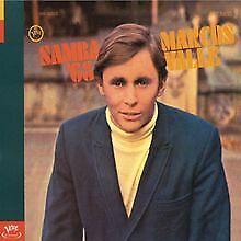 Samba '68 von Marcos Valle | CD | Zustand gut