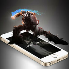 Real Premium Tempered Glass Screen Protector Films for Apple iPhone5/5S/5C/SE