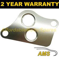 para Opel Speedster 2.2 (2000-2004) Válvula EGR junta de estanqueidad METAL