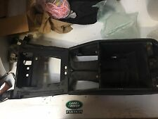 FHS101350LNF RANGE ROVER P38 Console, Center W/O CUP HOLDER