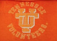 VTG Biederlack Tennessee Volunteers Fleece Stadium Blanket Reversible
