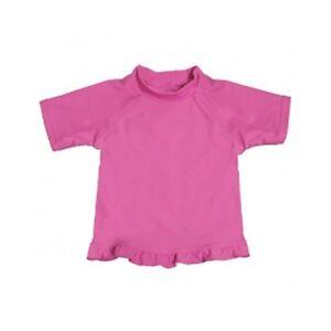 My Swim Baby Boys or Girls Rash Guard UV Shirt for Kids Ages 0-3 Years - 86882