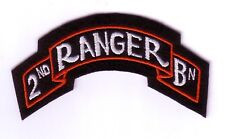 WWII - 2nd RANGER Bn (Reproduction)