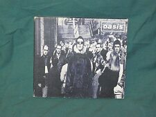 Oasis Music CD D'You Know What I Mean? 4 Song Single