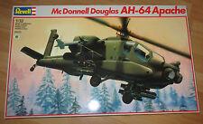 Hubschrauber Mc Donnell Douglas AH-64 Apache Revell 04575 Bausatz Kit 1:32