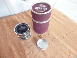 Schneider Xenagon 4 / 35 mm für AKA  AKARELLE in Box  (O1277)